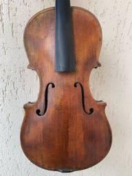 Violino antigo para reforma