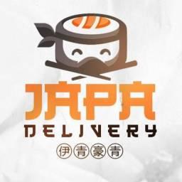 Vaga delivery restaurante japonês 2 vagas