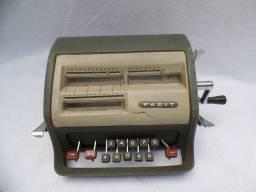 Calculadora manual Facit