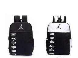 Mochilas Nike Air Jordan ?