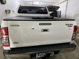 Hilux extra 2013