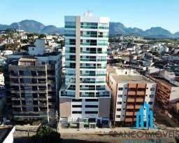 Apartamento com 1 quarto a venda, 55m² por R$300.000 - Praia do Morro - Guarapari/ES