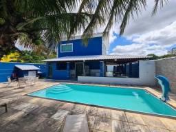 Casa em São Pedro da Aldeia-Rj de 3 quartos