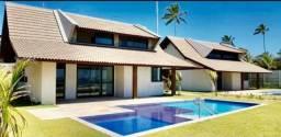 AF Casa a beira mar com 5 suites na praia do Cupe!