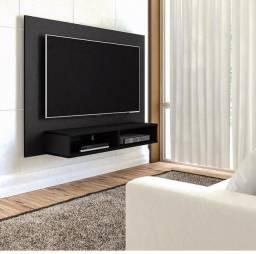 Painel Artely Flash Tv Até 42 Polegadas 2 Nichos