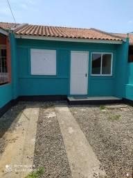 Casa,Cachoeirinha,Morada Bosque,1 dorm,pátio,2 box,Aceita financiamento e FGTS