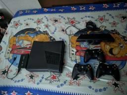Vendo Xbox 360 RGH (Leia)