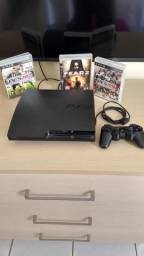 Sony PlayStation 3 usado