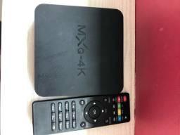 Receptor Box TV