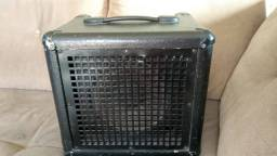 Caixa de som Voxstorm Cube Bass 50
