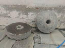 Pedra para moinho