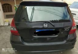 Vendo Carro Honda ano 2005