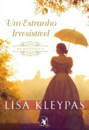 Um Estranho Irressitível (Os Ravenels - Livro 4) Lisa Kleypas