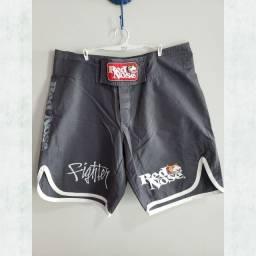 Vendo bermuda original RedNose Fighter de MMA.