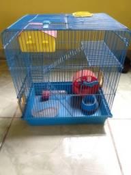 Gaiola para hamster 150