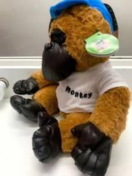 Gorila Monkey eletronico