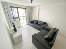 Alugo apartamento 2 Quartos Mobiliado em Boa Viagem - Próx. ao CBV