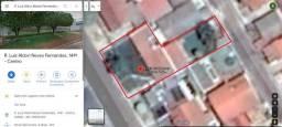 Casa Colíder - 2 terrenos - Área Central e Excelente Localização
