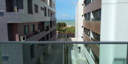 Aluga Apto tipo Flat com 36m², à 50 metros da Beira Mar do Bessa