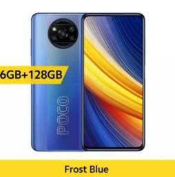 Xiaomi POCO X3 PRO 6/128gb