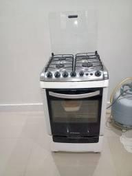 Fogão chef grill