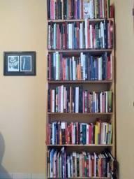 Lote de livros de Culinária (264 livros novos)