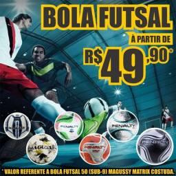 Bola Futsal Futebol de Salão (ñ futebol society beach soccer campo praia)