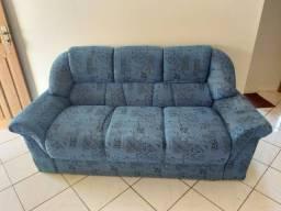 Jogo de sofás para sala