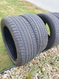 4 pneus Goodyear Roda 17 - 225/45