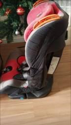 Cadeirinha safety 1 St reclinável