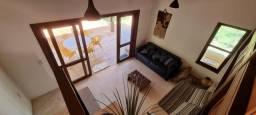 Vendo Casa 4/4 (3 Suítes) A 200 m Da Praia De Interlagos