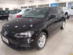 Volkswagen Polo 1.0 Único Dono 2019, baixo km, p/ Pessoas Exigentes