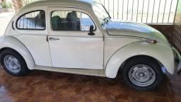 Vendo Automóvel VW/ Fusca 1300