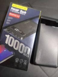 Bateria portátil 10.000mah