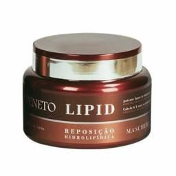 Creme para Reconstrução Lipid