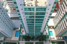 Apartamento para venda com 245 metros quadrados com 4 quartos em Tambaú - João Pessoa - PB