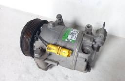 Compressor do ar condicionado C3