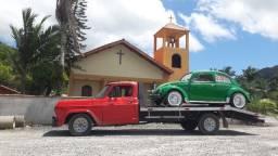 Guincho d10 diesel turbo