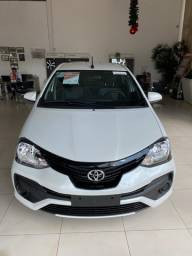 Toyota Etios Hatch X Flex
