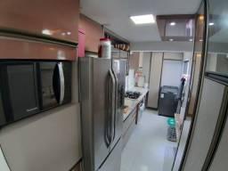 Título do anúncio: Apartamento 3 Quartos 75m2, 2 vagas, closet e armários Ed. Pça Orquídeas, próx Fac Asces