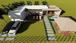 Casa em condomínio na Serra Negra -Bezerros