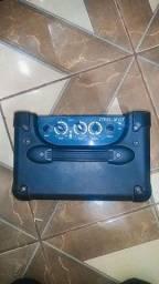 Cubo Steel 40gt