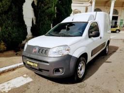 Fiat Fiorino 1.4 Hard Working Flex Branco Completo Km Baixo Doc Ok