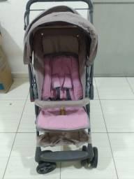 Vendo carrinho para bebê