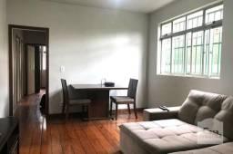 Apartamento à venda com 3 dormitórios em Sagrada família, Belo horizonte cod:279721