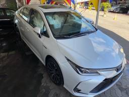 Título do anúncio: Corolla Altis premium Hybrid  2022 zero km