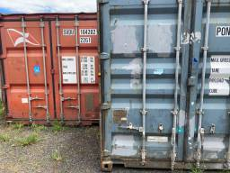 Aluguel deposito em container, self storage