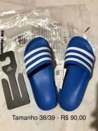 Chinelo Slide Nike , Adidas