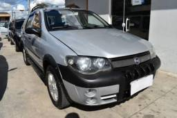 Fiat Palio Weekend Adventure 1.8 - 2005