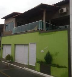 Duas casas na barra nova